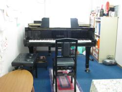 三篠教室1