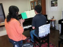 新庄教室7
