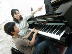 三篠教室5